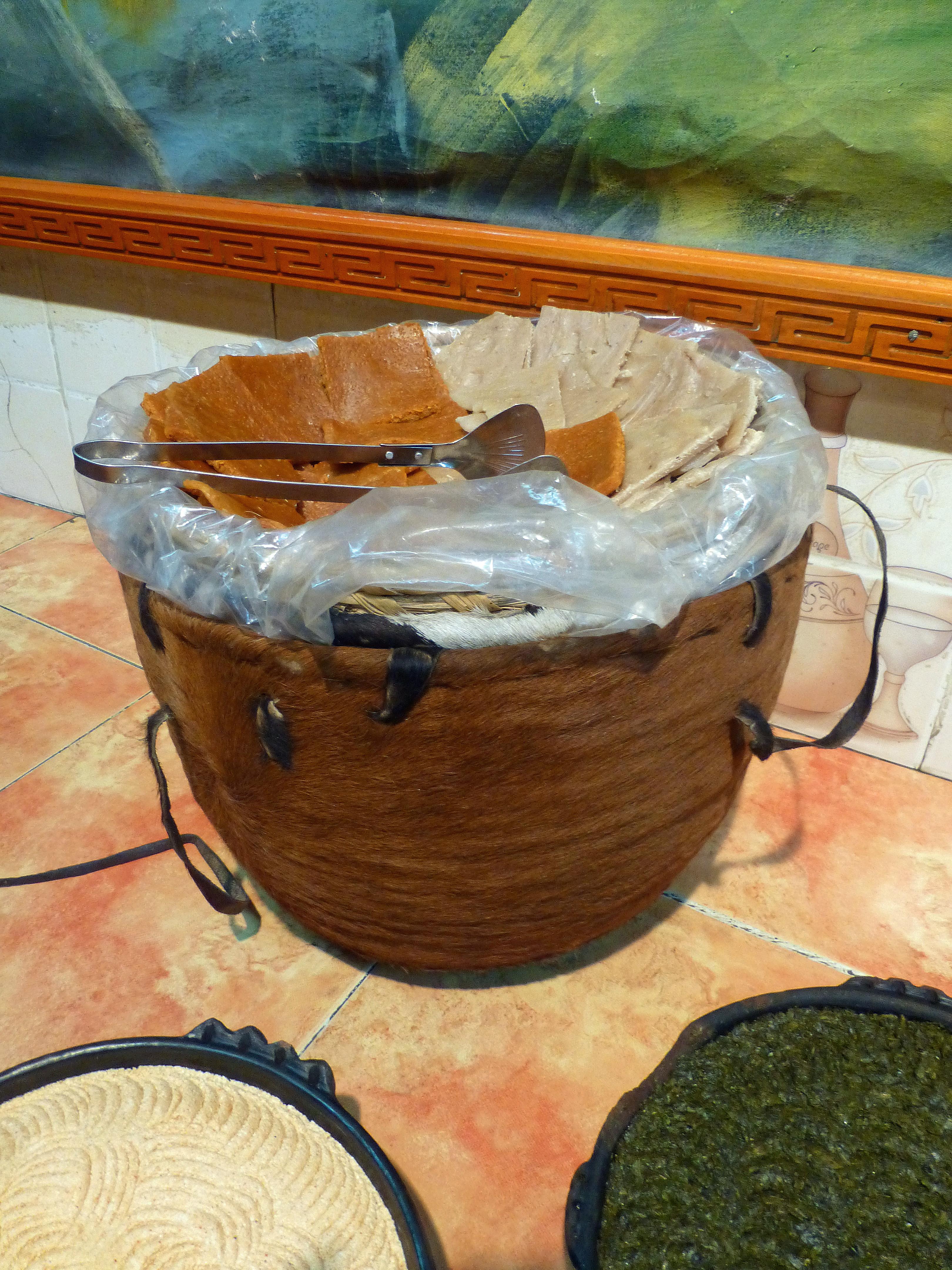 Mangez sur le pouce : Un plongeon profond dans la cuisine éthiopienne